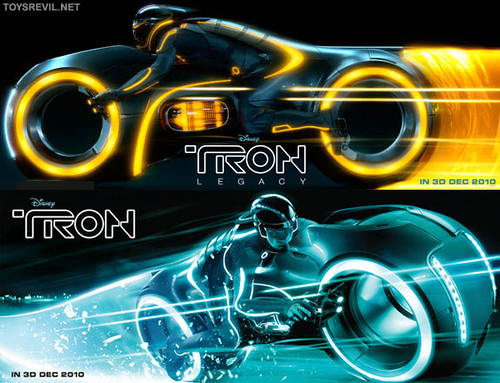 LIGHT-CYCLE-TRON-LEGACY