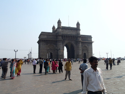 Gateway of India, South Mumbai