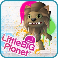 LBP Savannah Costume