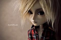 Kenji (camouflage 筱芸) Tags: doll junplanning taeyang timulus