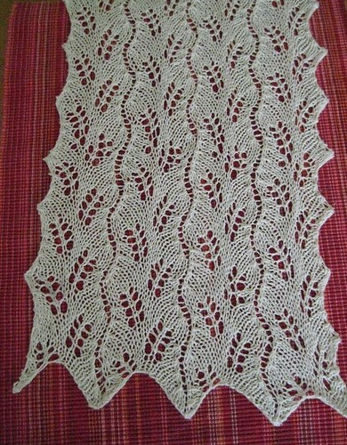 Free Lace Knitting Patterns : Knitting Machine Get Stitchy With Sarah