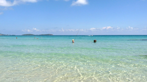 Koh Samui Chaweng Beach Afternoon コサムイ チャウエンビーチ 午後4