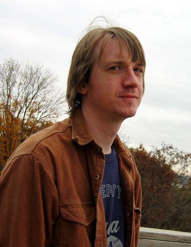 Kevin Huizenga