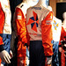 Patty Loveless DRIVE4COPD Race Suit