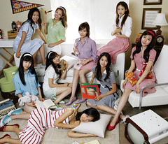 Girls' Generation_1 (Tomoyo Haruna) Tags: jpop kpop snds gilsgeneration