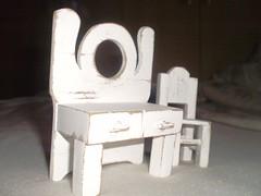 moveis em miniatura (Lilian Andrade **) Tags: mdf decoupage pinturadecorativa pinturaemmadeira pinturaemmdf caixaemmdf pinturadecorativaemmadeira apliqueemmdf