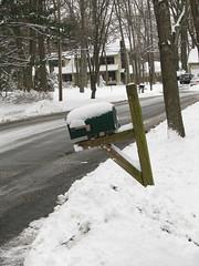 Snowstorm (momcat14c) Tags: winter snow cold newjersey snowstorm nj freezing february blizzard mercercounty 2010