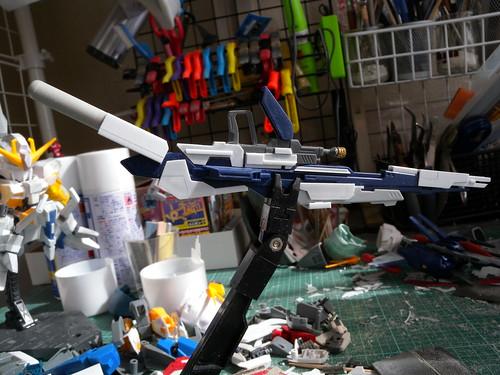 MSZ-008 Z II(weapon #5)