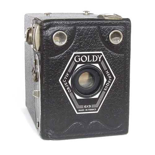 Goldy #5