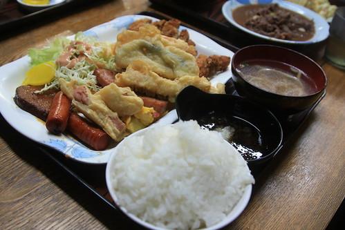 沖繩 Agoya食堂