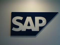SAP Logos