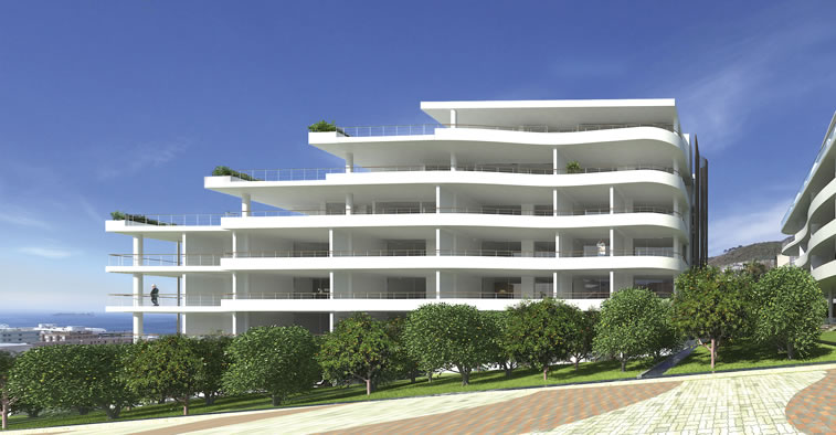 The Orchards - 7F - Residential - Sea Point   Planned