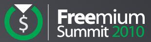 Freemium Summit 2010
