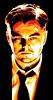 Leonardo DiCaprio Shutter Island Art (Mel Marcelo) Tags: portrait face fashion movie vectorart tie malemodel detective leonardodicaprio adobeillustrator spotcolors shutterisland melmarcelo melitomarcelo