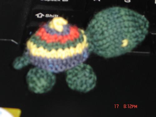 Reducio Unity Turtle from Madrigal