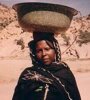 Kanuri do Níger