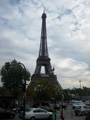 Eiffel Tower- Paris, France