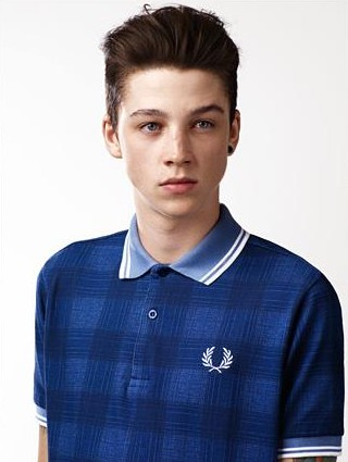 Ash Stymest0104_Fred Perry SS10(Official)