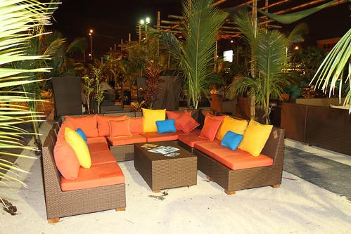 Solare Garden Grand Opening