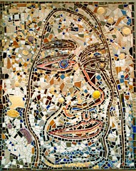 Eric L Cooper Mosaic (fundraz34) Tags: philadelphia tile mural ceramics mosaic mosaics publicart isaiahzagar
