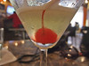 appletini (chromachord) Tags: tourism drink oldsanjuan puertorico sanjuan alcohol pr turismo viejosanjuan appletini applemartini haveadrink turismointerno laisladelencanto