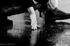 Take a breath and restart! (Daniele Cherenti | DCphotography) Tags: sardegna sardinia hand mano terra festa acqua carnevale pioggia orani nuorese nikon70200mm28vr nikond300 carnevalebarbaricino danyc80 dcphotography wwwdanielecherentiit fotografoportoscuso