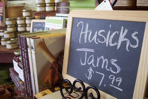 Husick's Country Store - Clarksburg