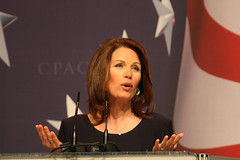 "Michele Bachmann Says Outrage Against Rush Limbaugh Slut Comment ""Overkill"""