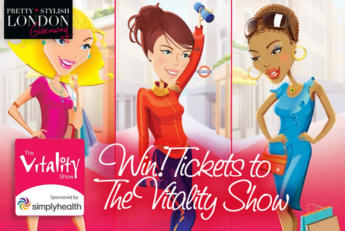 Running from 18th-21st March in London's Earls Court 2, Vitality is the UK's ...