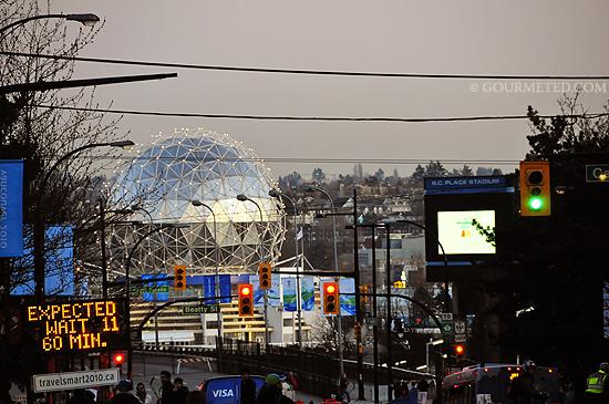 Livecity Vancouver