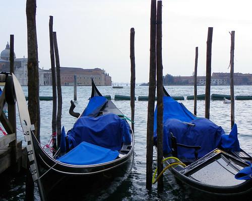 Venice Cliché