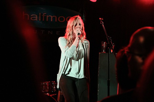 Lizzie Pattinson by markforrester.