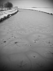 Invierno (nicoletta77) Tags: blanco rio italia nieve fiume bn nostalgia neve invierno montaa inverno freddo frio hielo emiliaromagna reggioemilia ghiaccio