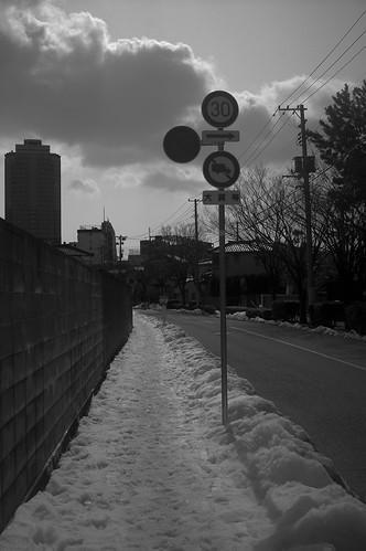 雪景色 10
