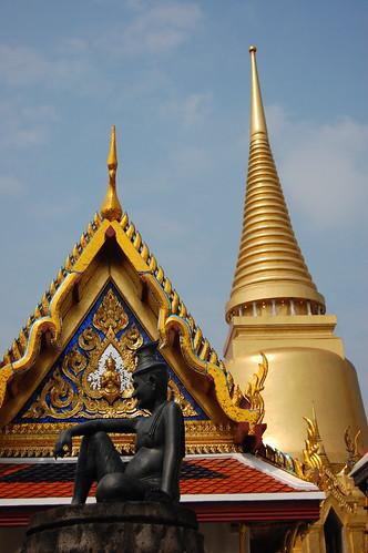 Wat Phraw Kaew
