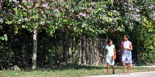Guatemalan Girls