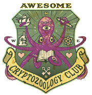 Awesome Cryptozoology Club