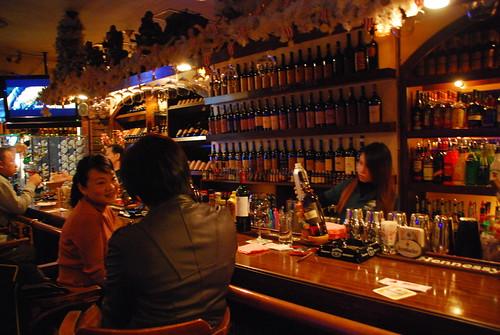 Western Cowboy's Pub in Kaohsiung