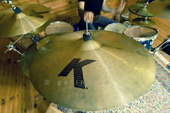DSC_1827 (Pelin U.) Tags: drum zil cymbal davul