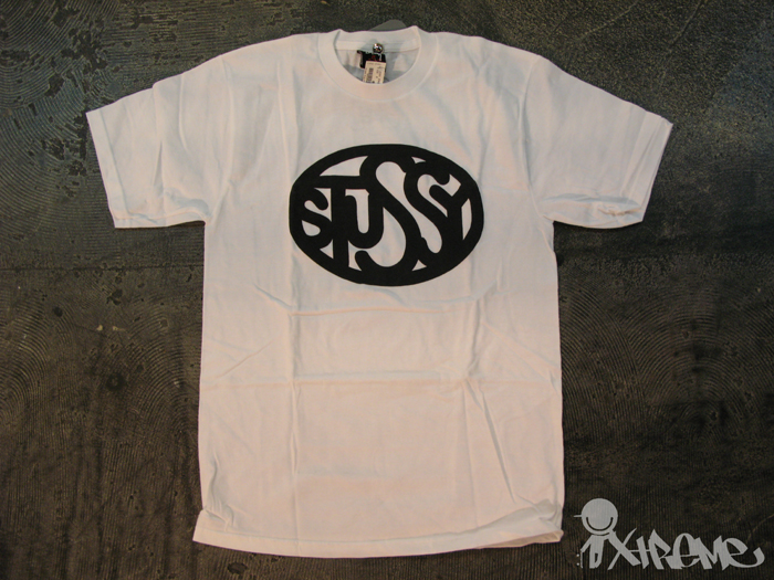 Stussy Spring 2010 T-Shirt - Haze