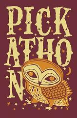 pickathon poster