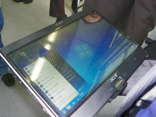 Acer Aspire 1820PTZ