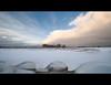 Farm and winter (Dani℮l) Tags: winter sky snow holland ice netherlands dutch landscape daniel sneeuw nederland groningen reitdiep landschap sloot boerderij d300 grunn winsum schouwerzijl middaghumsterland sneeuwduin schapharsterzijl farmandwinter