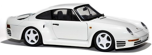 AutoArt Porsche 959