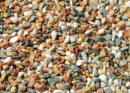 graniglie colorate