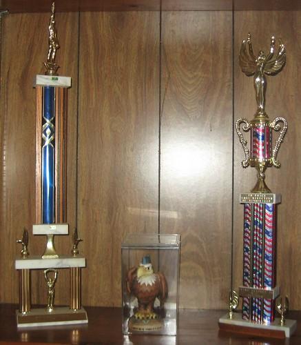 Trophy L Top