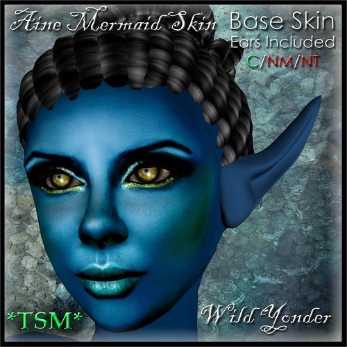 Mer-Base-Wild Yonder