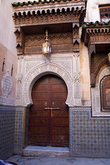 Fes 09 (igicerny) Tags: morocco fes maroko feselbali siditijani