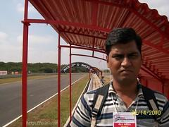 mrf race 198