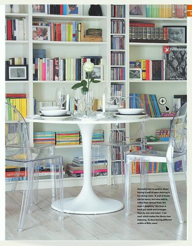 dining corner inspiration
